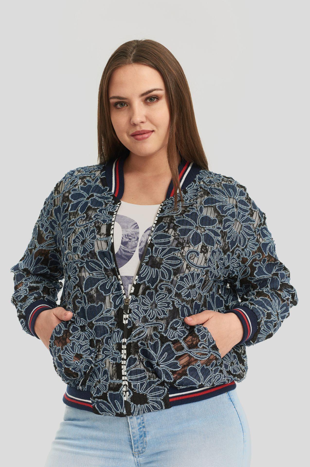 Модная одежда больших размеров спб